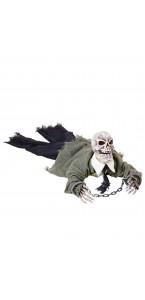 Automate la mort animée Halloween 180 cm