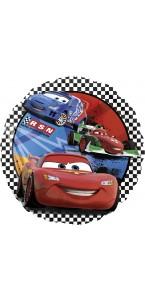 Ballon cars aluminium