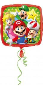 Ballon Mario Bross standard