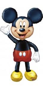 Ballon Mickey Airwalkers