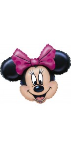 Ballon Minnie Mouse