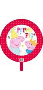 Ballon Peppa Pig D 45 cm