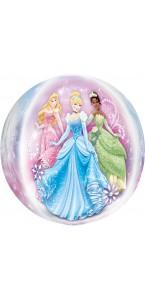 Ballon Princesses ORBZ 38 x 40 cm