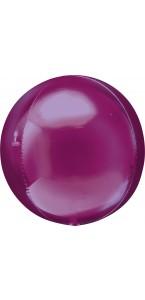 Ballon Rose ORBZ 38 x 40 cm