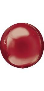 Ballon Rouge ORBZ 38 x 40 cm