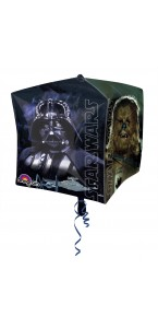 Ballon Star Wars Orbz 38 x 40 cm
