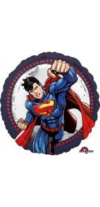 Ballon Superman 43 cm