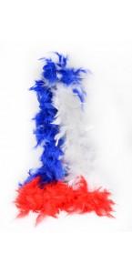 Boa tricolore 37 gr 1,80m