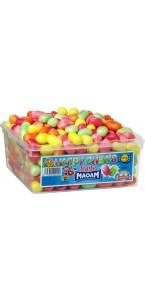 Boîte de bonbons Maoam Croq fruit Haribo