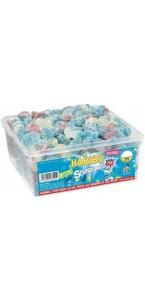 Boîte de bonbons Schtroumpfs Pik Haribo