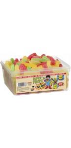 Boîte de bonbons Super Frite Haribo