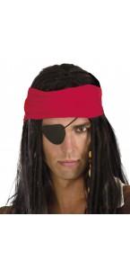 Cache-œil pirate