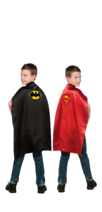 Cape Batman reversible enfant