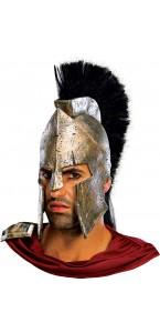 Casque de luxe  Roi Léonidas 300 adulte