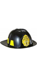 Casque de pompier enfant