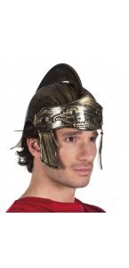 Casque de romain adulte
