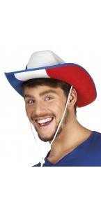 Chapeau cowboy France