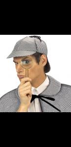 Chapeau de détective