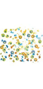 Confettis Minions 34 gr