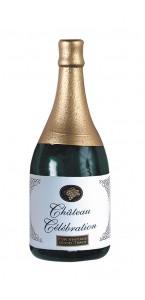 Contrepoids Bouteille de champagne