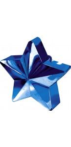 Contrepoids Etoile Bleu