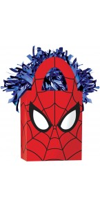 Contrepoids Spiderman