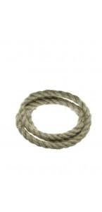 Corde naturelle D 1 cm x 3 m