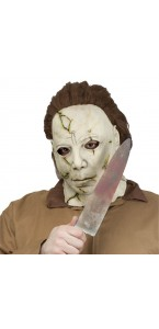 Couteau Michael Myers Halloween 37 cm