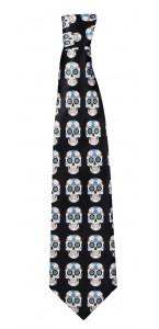 Cravate Cavaleras Halloween 130 Cm Denouée