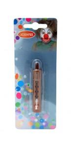 Crayon maquillage rétractable marron