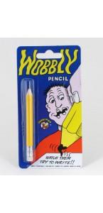 Crayon mou