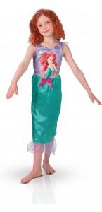 Déguisement Ariel enfant