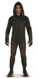 Déguisement Arrow homme classique taille standard
