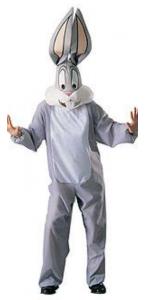 Déguisement Bugs Bunny adulte avec masque