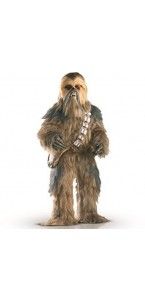 Déguisement Chewbacca collector taille standard