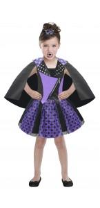 Déguisement Chica Vampiro fille Halloween