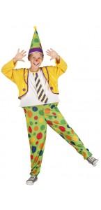 Deguisement Clown garçon