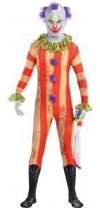 Déguisement Clown homme Halloween