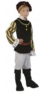 Déguisement de Prince Vincent Enfant 4/6 ans