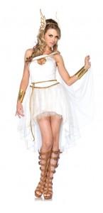 Déguisement Déesse Hermes sexy