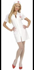 Déguisement d'infirmière taille XL