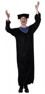 Déguisement Diplômé taille M/L