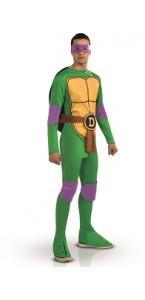 Déguisement Donatello classique homme taille standard