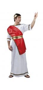 Déguisement empereur romain Aris homme