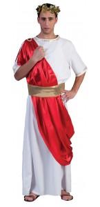 Déguisement empereur romain César Homme