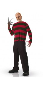 Déguisement Freddy Krueger taille standard