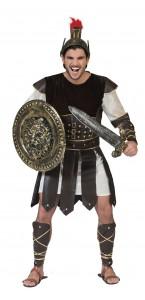 Déguisement Guerrier romain Crixo homme