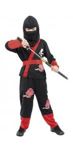 Déguisement Ninja Fighter enfant 7/9ans
