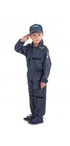 Déguisement Pilote de chasse enfant