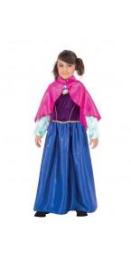Déguisement Princesse Alga enfant